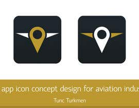 turkmentunc tarafından Design one app icon for iPhone/iPad için no 13
