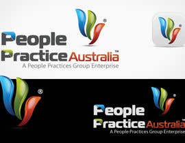 topcoder10 tarafından Logo Design & Corporate Identity for People Practices Group için no 140