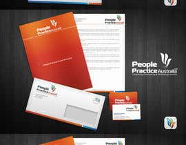 #122 para Logo Design & Corporate Identity for People Practices Group de topcoder10