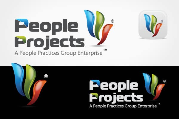 Contest Entry #                                        139                                      for                                         Logo Design & Corporate Identity for People Practices Group