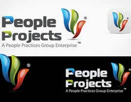 topcoder10 tarafından Logo Design & Corporate Identity for People Practices Group için no 139