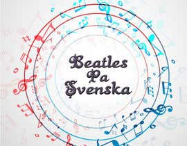 #22 untuk Design a logo for band oleh w3bw0rker