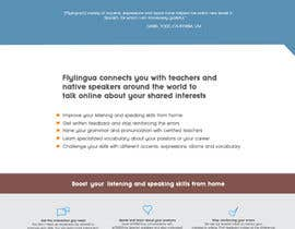 #1 for Landing page redesign by vadimcarazan