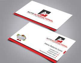 dinesh0805 tarafından Design a Business Card for CEO için no 68