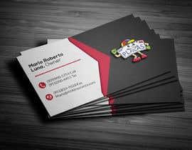 xaisunalamin tarafından Design a Business Card for CEO için no 84