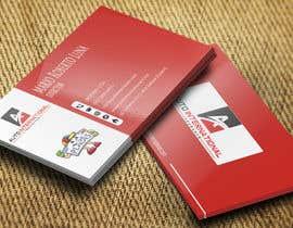 ah7635374 tarafından Design a Business Card for CEO için no 88