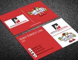 ah7635374 tarafından Design a Business Card for CEO için no 95