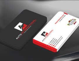 mamun313 tarafından Design a Business Card for CEO için no 21