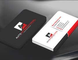 mamun313 tarafından Design a Business Card for CEO için no 22