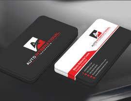 mamun313 tarafından Design a Business Card for CEO için no 26