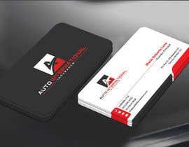 mamun313 tarafından Design a Business Card for CEO için no 27