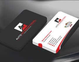 mamun313 tarafından Design a Business Card for CEO için no 28