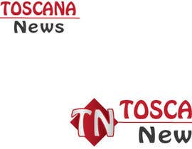 #56 para Design a logo for a News Web Site por sicreations
