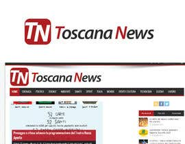 #48 para Design a logo for a News Web Site por yennweb