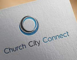 #14 untuk Church City Connect logo oleh MuslimStudio
