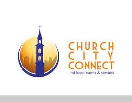 doditeguh tarafından Church City Connect logo için no 36