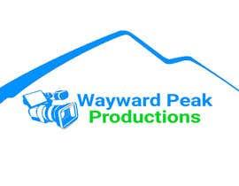 jeremyjam tarafından Design a Logo for Wayward Peak Productions için no 11