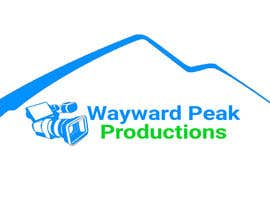 #11 untuk Design a Logo for Wayward Peak Productions oleh jeremyjam