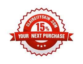 #20 untuk Design a Coupon Stamp/Banner oleh designciumas