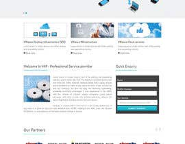 #13 for Build a Website for IT Consulting Firm by websoft07
