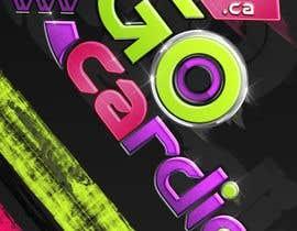 nº 83 pour Create a logo for my company GoCardio par akachareda