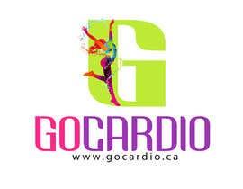 nº 42 pour Create a logo for my company GoCardio par gadolunium