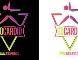 nº 66 pour Create a logo for my company GoCardio par phoenix119