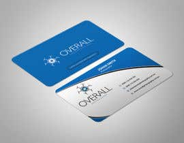 #60 untuk Design some Business Cards for UAV/Drone Aerial Photography Company oleh ashanurzaman