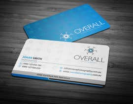 #71 untuk Design some Business Cards for UAV/Drone Aerial Photography Company oleh ashanurzaman