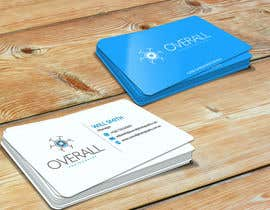 #68 untuk Design some Business Cards for UAV/Drone Aerial Photography Company oleh macronalcala