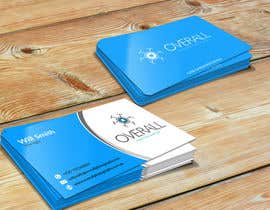 #69 untuk Design some Business Cards for UAV/Drone Aerial Photography Company oleh macronalcala