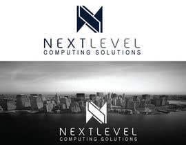cvijayanand2009 tarafından Design a Logo for Next Level Computing Solutions için no 12