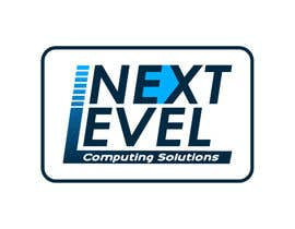 #35 untuk Design a Logo for Next Level Computing Solutions oleh fantis77