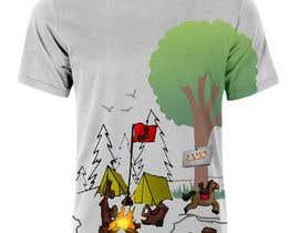 #18 untuk Design a T-Shirt oleh hardikcfofindi