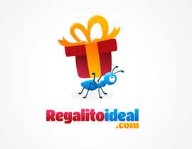 #24 for Logotipo regalitoideal by JmlDesign
