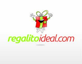 claudioosorio tarafından Logotipo regalitoideal için no 10