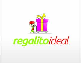 #13 for Logotipo regalitoideal by claudioosorio