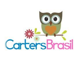 #20 untuk Children's clothing website needs a logo design oleh renatinhoreal