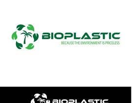 #71 untuk Design  a Logo for BIOPLASTIC oleh faheemimtiaz