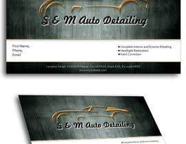 #13 untuk Business Card and Logo Design oleh reshaart