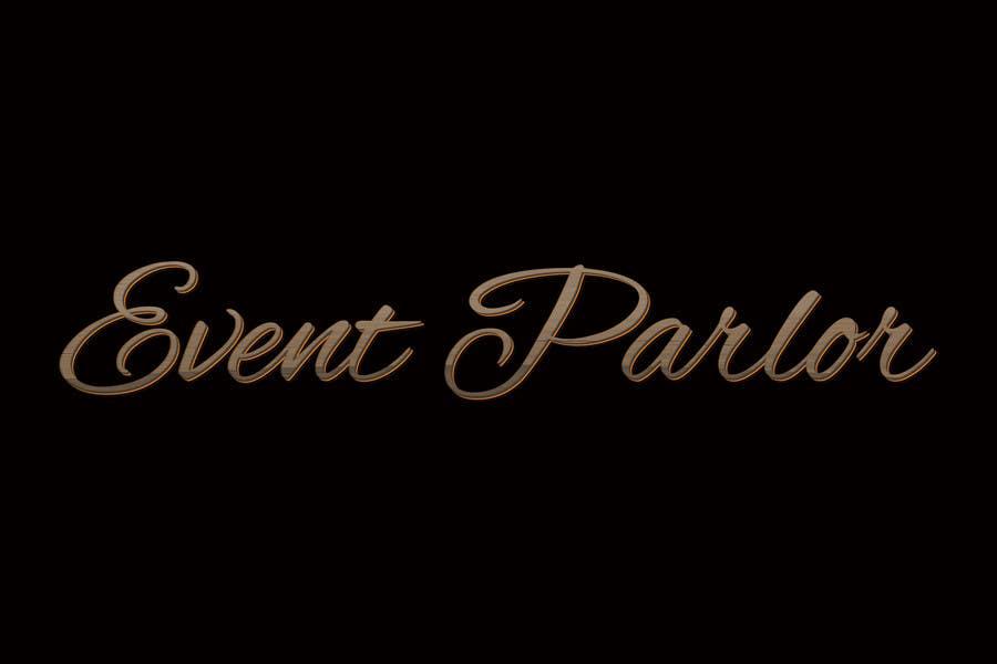 Penyertaan Peraduan #31 untuk Design a Logo for Event Parlor