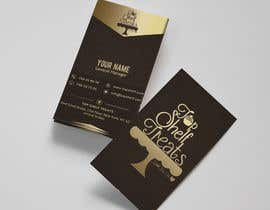 #22 untuk Design some Business Cards for Baking Company oleh Mach5Systems