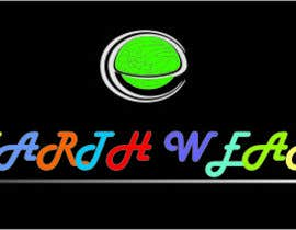 ameetrivedi05 tarafından Design a Logo for 'Earth Wear'' için no 44