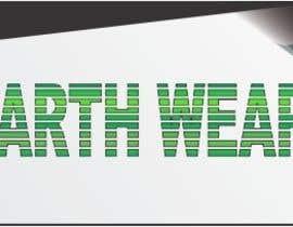 ameetrivedi05 tarafından Design a Logo for 'Earth Wear'' için no 51