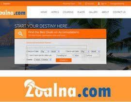 zidlez tarafından Design a Logo for Sudanese hotel booking website için no 21