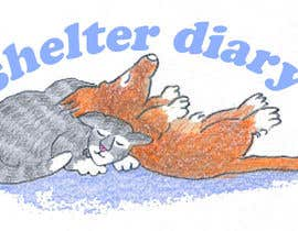 #11 untuk Design a Logo for animal shelter oleh bennashcartoons