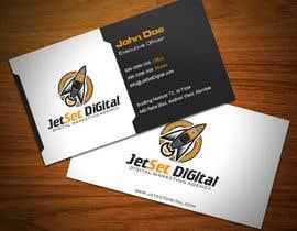 Psynsation tarafından Design a Logo for Digital Marketing Agency için no 39