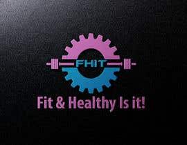 #108 untuk Let's Get FHit! oleh asdesgn
