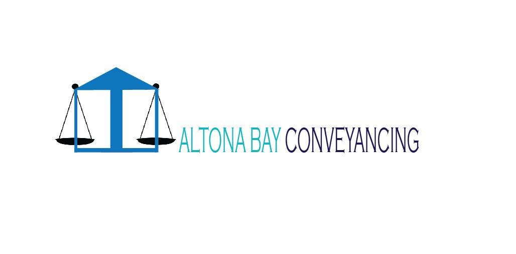 Penyertaan Peraduan #19 untuk Logo design for conveyancing company