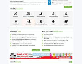 thimsbell tarafından Redesign website from old website için no 19